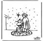 História de Natividade 18