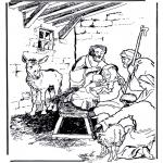 Natal - História de Natividade 3