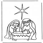 Natal - História de Natividade 5