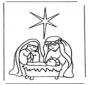 História de Natividade 5