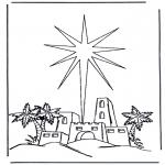 Natal - História de Natividade 6