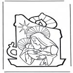 Natal - História de Natividade 7