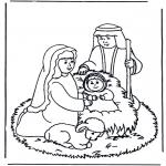 Natal - História de Natividade 9