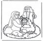 História de Natividade 9