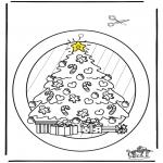 Natal - Inagem de Janela - Natal 2