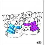 Inverno - Inverno 20