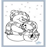 Inverno - Inverno 6