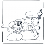 Inverno - Inverno Diddl  1