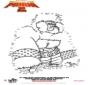 Kung Fu Panda 2 - Liga pontos 3