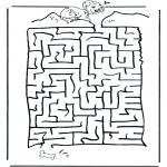Ofícios - Labirinto dálmata