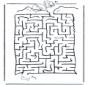 Labirinto dálmata