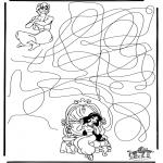 Ofícios - Labirinto de Aladino