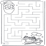 Natal - Labirinto de Natal 2
