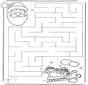 Labirinto de Natal 2