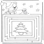 Natal - Labirinto de Natal 3