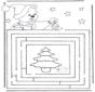 Labirinto de Natal 3