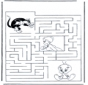 Labirinto do Tweety