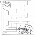 Ofícios - Labirinto Pai Natal