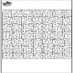 Ofícios - Labyrinto 1