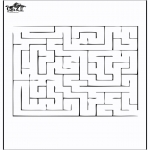 Ofícios - Labyrinto 2