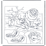 Animais - Leões 1