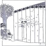 Ofícios - Liga pontos 45