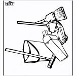 Todos os tipos de - Limpeza