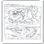 Animais - Lontra
