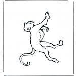 Animais - Macaco 1