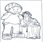 Mãe e crianças 2