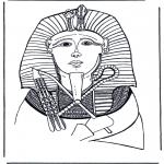 Todos os tipos de - Máscara de Morte do Faraó