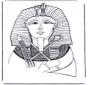 Máscara de Morte do Faraó