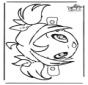 Máscara de papel 7