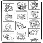 Ofícios - Memória Cars