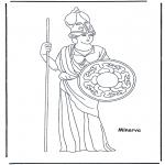 Todos os tipos de - Minerva