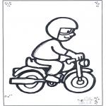 Todos os tipos de - Motociclista 2