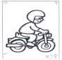 Motociclista 2
