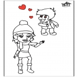 Tema - Namorados 13