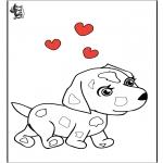 Tema - Namorados - Cão