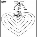 Tema - Namorados - Coração