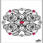 Tema - Namorados - flores
