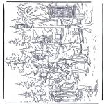 Personagens de banda desenhada - Narnia 7