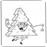 Natal - Natal Bob Esponja  3