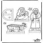 Natal - Natividade Parte 1