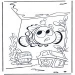 Crianças - Nemo 1