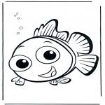 Crianças - Nemo 5
