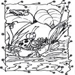 Animais - Num barco 1