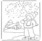 Números de Inverno 1