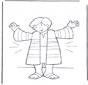 O casaco de José