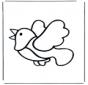 O meu pequeno pássaro 2